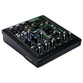 Image for ProFX6v3 USB Mixer from SamAsh