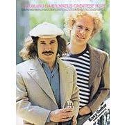 Hal Leonard Simon & Garfunkel Greatest Hits for Easy Guitar