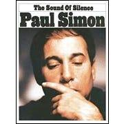 Hal Leonard The Sound of Silence - Paul Simon