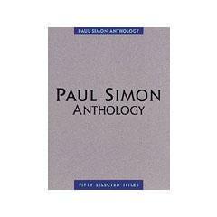 Image for Paul Simon Anthology from SamAsh