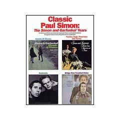 Image for Classic Paul Simon: The Simon & Garfunkel Years from SamAsh