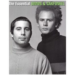 Image for The Essential Simon And Garfunkel from SamAsh