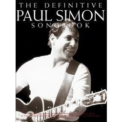 Image for The Definitive Paul Simon Songbook from SamAsh