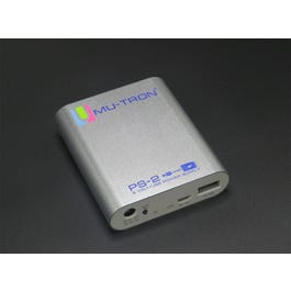 Image for PS-2 BatteryBuddy Rechargeable 9-Volt Power Supply from SamAsh