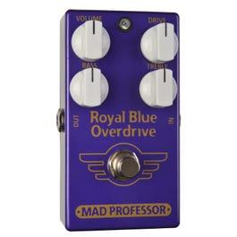 Mad Professor Royal Blue Overdrive Pedal