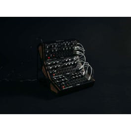 Image for Ecosystem 3-tier Rack Kit for Mother-32/DFAM Synthesizers from SamAsh