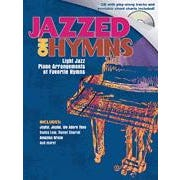 Hal Leonard Jazzed On Hymns (Book and CD)