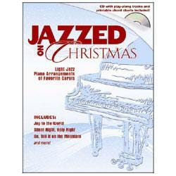 Image for Jazzed On Christmas (Book and CD) from SamAsh