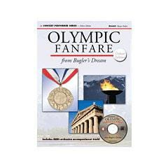 Image for Olympic Fanfare from the Buglers Dream (Book and CD) from SamAsh