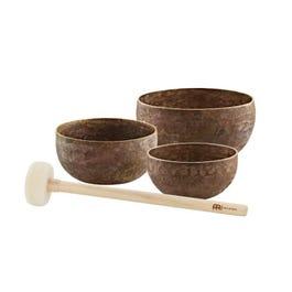 Image for Origin Series Singing Bowl Set (3-Piece) from SamAsh