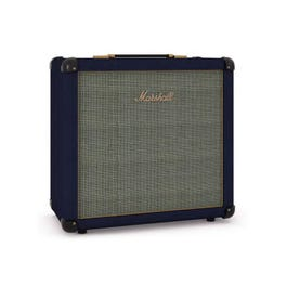 """Image for Limited Studio Classic SC112NB Navy Levant 1x12"""" Guitar Speaker Cabinet from SamAsh"""