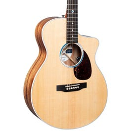 Image for SC-13E Acoustic-Electric Guitar from SamAsh