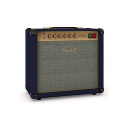 Image for Limited Studio Classic SC20CNB Navy Levant 20-Watt Guitar Combo Amplifier from SamAsh