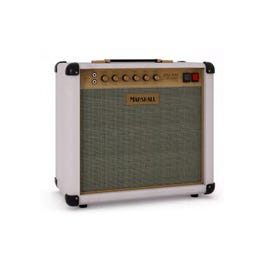 Image for Limited Studio Classic SC20CWH White Elephant 20-Watt Guitar Combo Amplifier from SamAsh