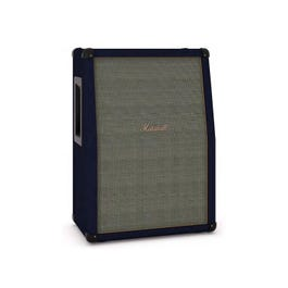 """Image for Limited Studio Classic SC212NB Navy Levant 2x12"""" Guitar Speaker Cabinet from SamAsh"""