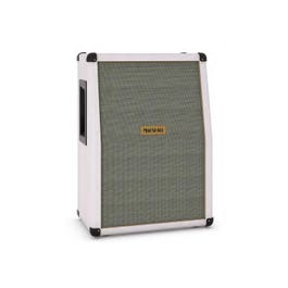 """Image for Limited Studio Classic SC212WH White Elephant 2x12"""" Guitar Speaker Cabinet from SamAsh"""