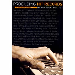 Image for Producing Hit Records: Secrets From The Studio from SamAsh