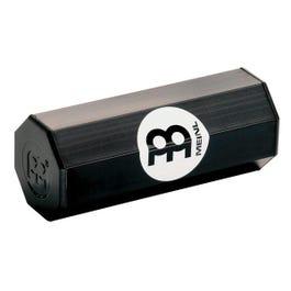 Image for SH8BK Small Octagonal Aluminum Shaker from SamAsh