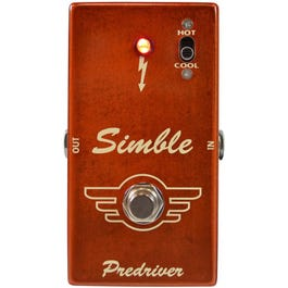 Image for Simble Predriver Pedal from SamAsh