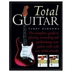 Image for Total Guitar Complete Guide To Playing from SamAsh