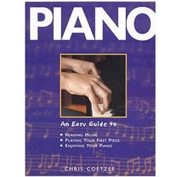 Image for An Easy Guide To Piano from SamAsh