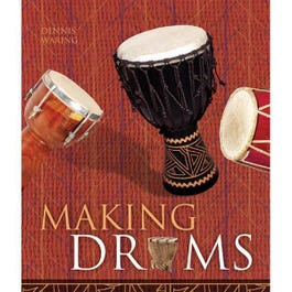 Image for Making Drums from SamAsh