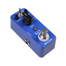 Image for Solo Distortion Pedal from SamAsh