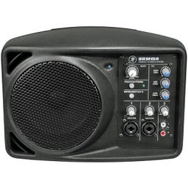Image for SRM150 Active Monitor from SamAsh