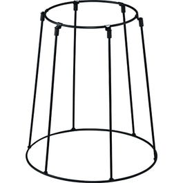 Image for Travel Djembe Stand - Black from SamAsh