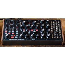 Image for Subharmonicon Semi-Modular Polyrhythmic Analog Synthesizer from SamAsh