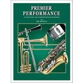 Ed Sueta Premier Performance-Tenor Saxophone 2 BCD
