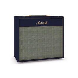 Image for Limited Studio Vintage SV20CNB Navy Levant 20-Watt Guitar Combo Amplifier from SamAsh