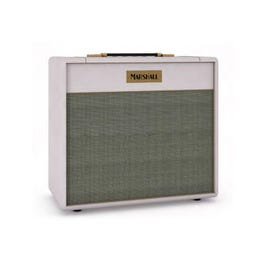 Image for Limited Studio Vintage SV20CWH White Elephant 20-Watt Guitar Combo Amplifier from SamAsh