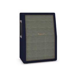 "Image for Limited SV212NB Navy Levant 2x12"" Guitar Speaker Cabinet from SamAsh"
