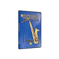 Image for Saxofón DVD Vol 2 from SamAsh