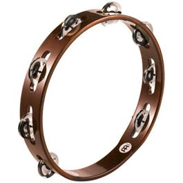 Image for TA1AB Wooden Single Row Tambourine from SamAsh
