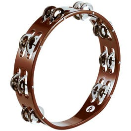 Image for TA2AB Double Row African Tambourine from SamAsh