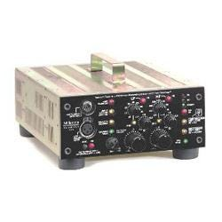 Image for TD1 Twin Direct Microphone and Instrument Preamp from SamAsh