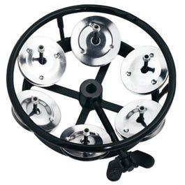 Image for THH1BK Hi-Hat Tambourine from SamAsh