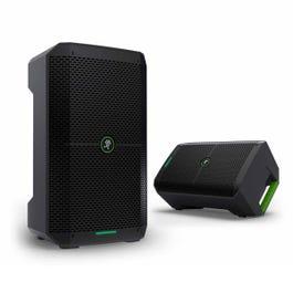 """Image for Thump Go 8"""" Portable Battery-Powered Speaker from Sam Ash"""