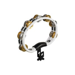 Meinl Percussion Hand Held Recording-Combo ABS Tambourine - Mountable