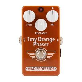Image for Tiny Orange Phaser Effect Pedal from SamAsh