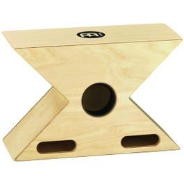 Meinl Percussion Hybrid Slap-Top Cajon w/ Forward Sound Projection