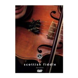 Image for Play Scottish Fiddle Beginner (DVD) from SamAsh