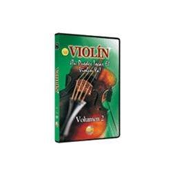 Image for Violín DVD Vol 2 from SamAsh