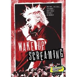 Image for Wake Up Screaming A Vans Warped Tour Documentary (DVD) from SamAsh