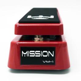 Image for VM-1 Volume Pedal from SamAsh