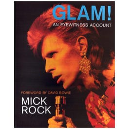 Image for GLAM! An Eyewitness Account from SamAsh