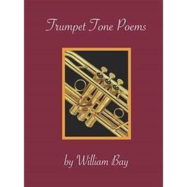 Mel Bay Trumpet Tone Poems (Book)