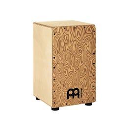 Image for Woodcraft Professional Makah Burl Cajon from SamAsh